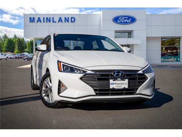 2019 Hyundai Elantra Preferred (Stk: P6386) in Vancouver - Image 1 of 24