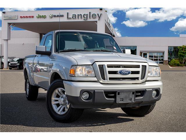 2011 Ford Ranger XLT (Stk: K432995C) in Surrey - Image 1 of 16