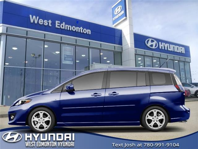 2010 Mazda Mazda5  (Stk: 95995A) in Edmonton - Image 1 of 1