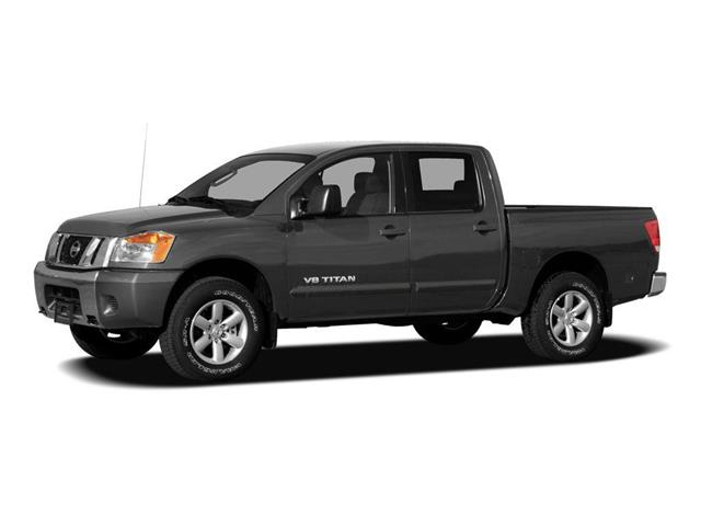 2011 Nissan Titan  (Stk: V897A) in Prince Albert - Image 1 of 1