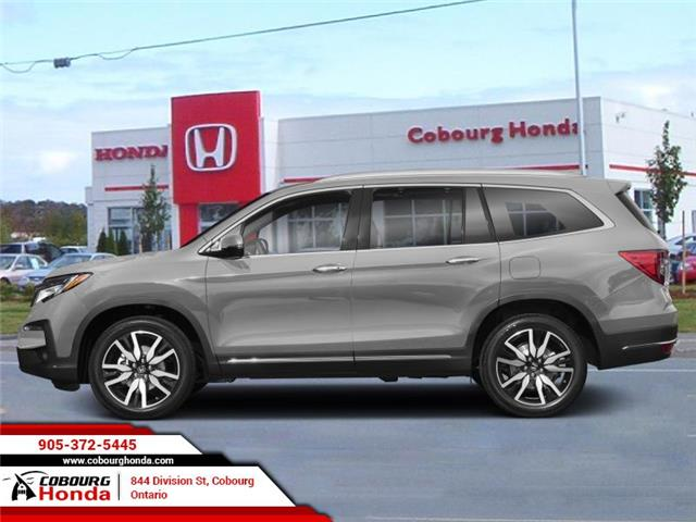 2019 Honda Pilot Touring (Stk: 19494) in Cobourg - Image 1 of 1