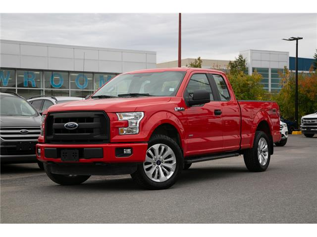 2016 Ford F-150  (Stk: 1917281) in Ottawa - Image 1 of 28