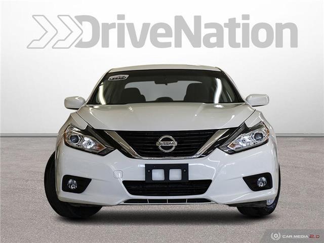 2017 Nissan Altima 2.5 (Stk: F644) in Saskatoon - Image 2 of 23