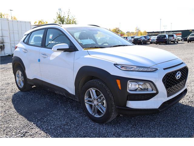 2020 Hyundai Kona 2.0L Essential (Stk: R05275) in Ottawa - Image 1 of 9