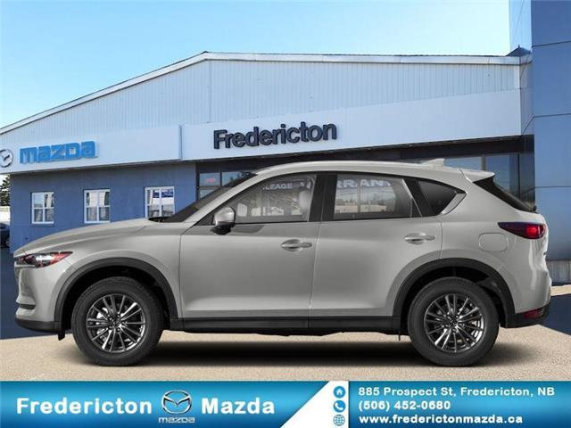 2019 Mazda CX-5 GS Auto AWD (Stk: 19260) in Fredericton - Image 1 of 1