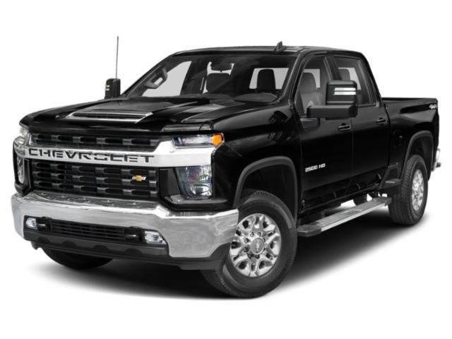 2020 Chevrolet Silverado 2500HD LTZ (Stk: ST2016) in St Paul - Image 1 of 1