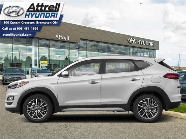 2020 Hyundai Tucson Luxury (Stk: 34742) in Brampton - Image 1 of 1