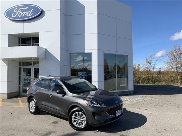2020 Ford Escape SE (Stk: 2007) in Smiths Falls - Image 1 of 1