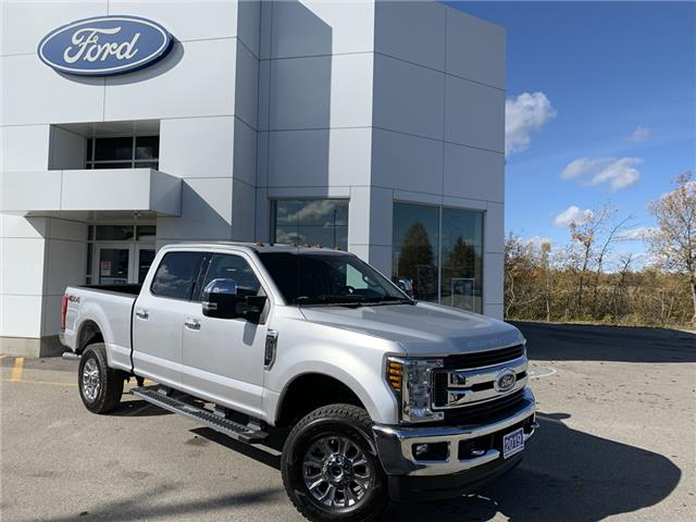 2019 Ford F-250 XLT (Stk: 19585) in Smiths Falls - Image 1 of 1