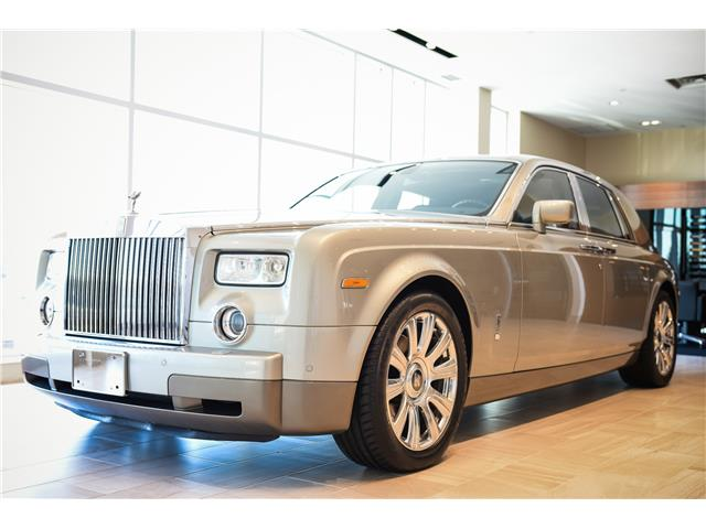 2004 Rolls-Royce Phantom  (Stk: UC1510) in Calgary - Image 1 of 26
