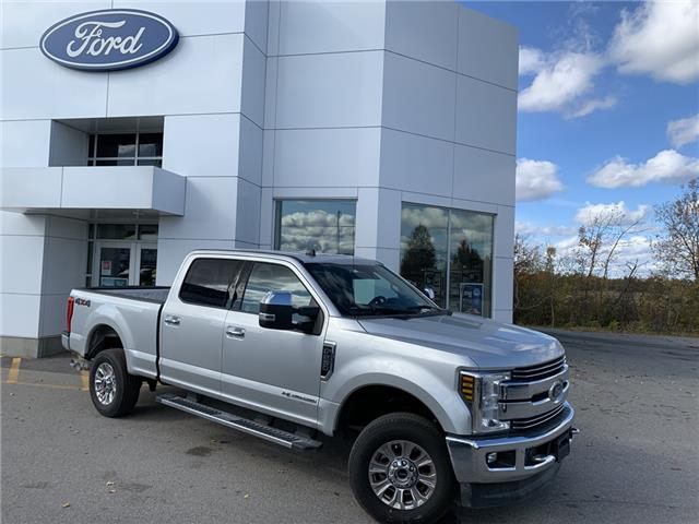 2019 Ford F-250 Lariat (Stk: 19625) in Smiths Falls - Image 1 of 1