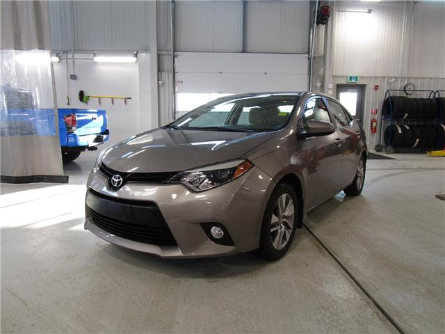 2014 Toyota Corolla LE ECO Upgrade (Stk: 2080171) in Moose Jaw - Image 1 of 33