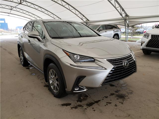 2020 Lexus NX 300 Base (Stk: L20114) in Calgary - Image 1 of 6