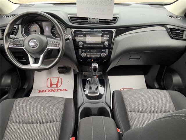 2018 Nissan Qashqai SV (Stk: B2309) in Lethbridge - Image 2 of 27