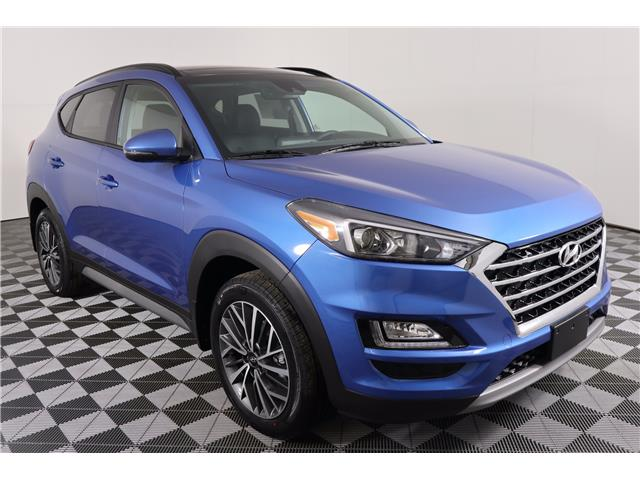 2020 Hyundai Tucson Luxury (Stk: 120-070) in Huntsville - Image 1 of 35