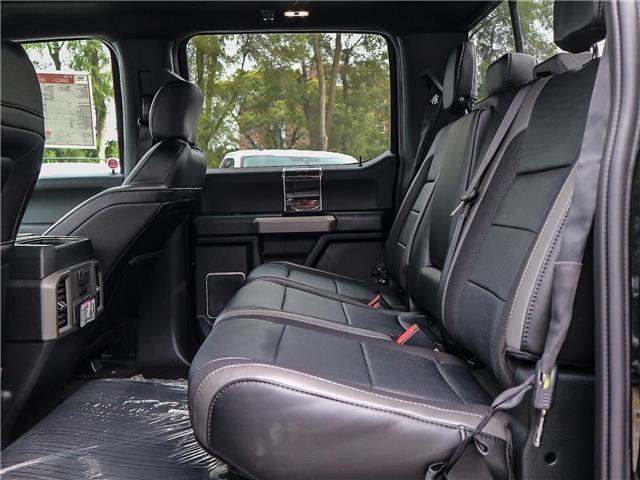 2019 Ford F-150 Raptor for sale in Burlington - Leggat ...