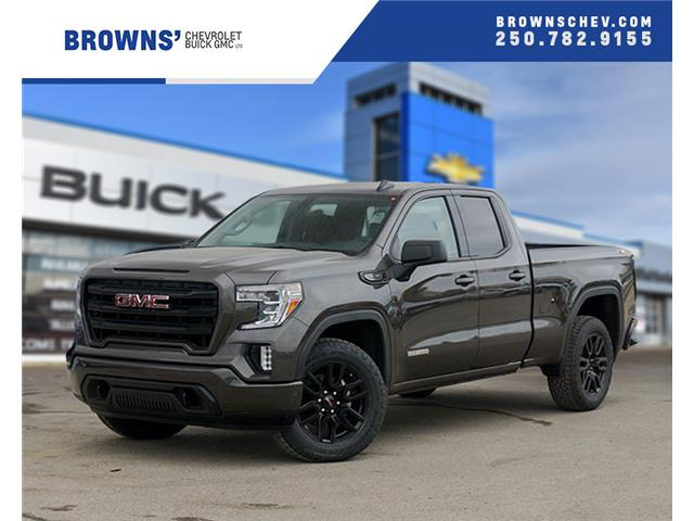2020 GMC Sierra 1500 Elevation (Stk: T20-843) in Dawson Creek - Image 1 of 16