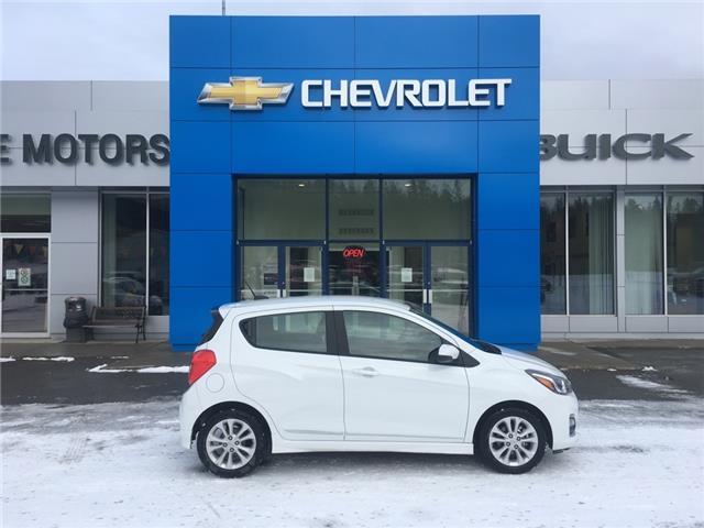 2019 Chevrolet Spark 1LT CVT (Stk: 7190601) in Whitehorse - Image 1 of 21