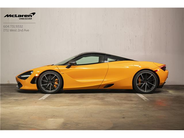 2018 McLaren 720S Performance (Stk: AT0023) in Vancouver - Image 1 of 26