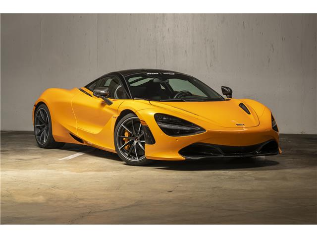 2018 McLaren 720S Performance (Stk: AT0023) in Vancouver - Image 2 of 26
