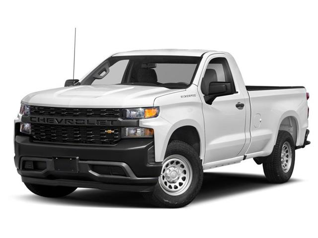 2020 Chevrolet Silverado 1500 Work Truck (Stk: 20C50) in Tillsonburg - Image 1 of 8
