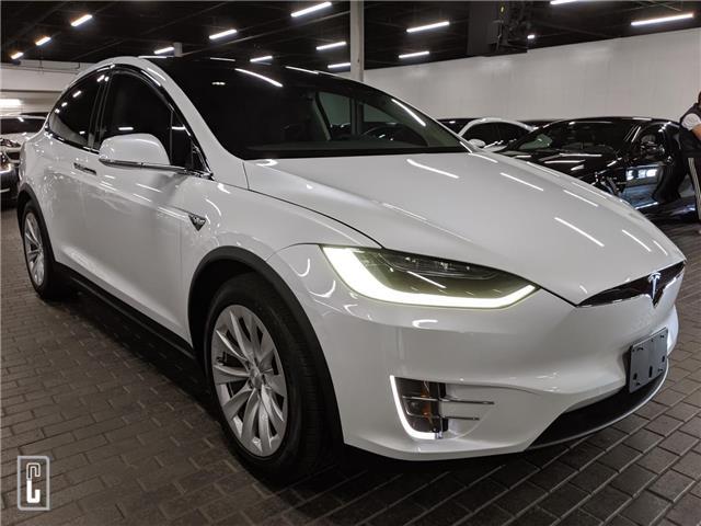 2019 Tesla Model X  (Stk: 5091) in Oakville - Image 1 of 24