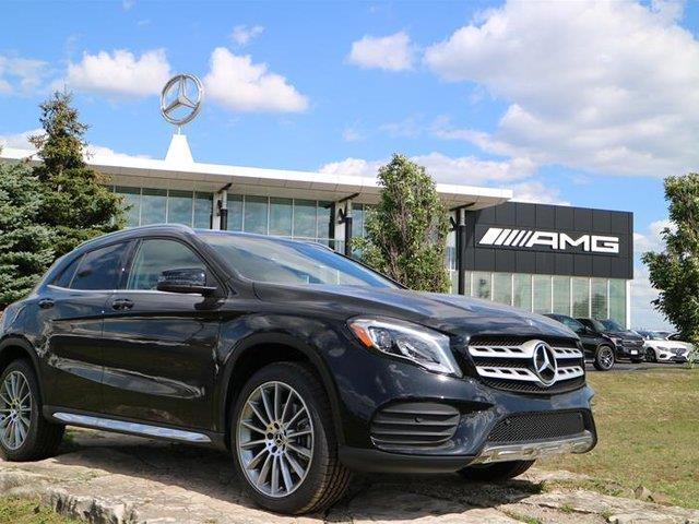 2020 Mercedes-Benz GLA 250 Base (Stk: 20MB029) in Innisfil - Image 1 of 21