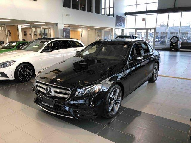 2020 Mercedes-Benz E-Class Base (Stk: 20MB035) in Innisfil - Image 1 of 22