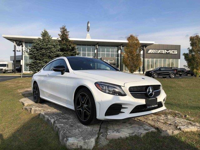 2020 Mercedes-Benz C-Class Base (Stk: 20MB054) in Innisfil - Image 1 of 26