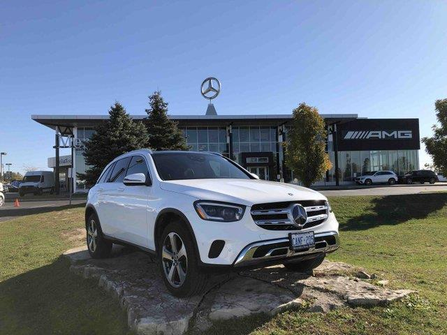 2020 Mercedes-Benz GLC 300 Base (Stk: 20MB023) in Innisfil - Image 1 of 21