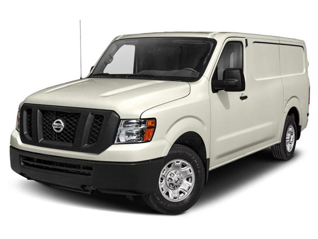 2020 Nissan NV Cargo NV2500 HD S V6 (Stk: M20NV018) in Maple - Image 1 of 8