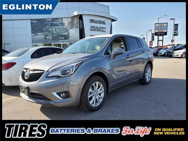 2019 Buick Envision Preferred (Stk: KD060515) in Mississauga - Image 1 of 17