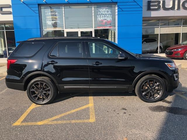 2017 Ford Explorer XLT (Stk: PS19-017) in Parry Sound - Image 1 of 5