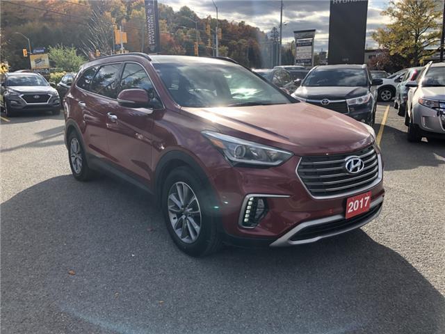 2017 Hyundai Santa Fe XL Luxury (Stk: P3409) in Ottawa - Image 1 of 14