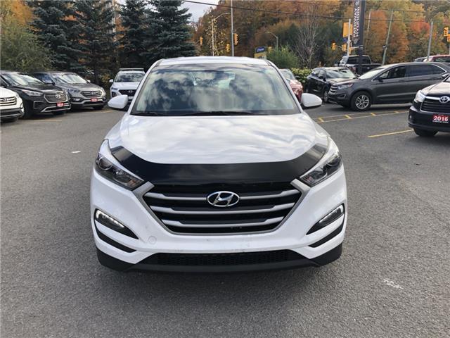 2018 Hyundai Tucson SE 2.0L (Stk: P3402) in Ottawa - Image 2 of 12