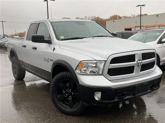 2017 RAM 1500 SLT (Stk: 19T1173A) in Midland - Image 1 of 14