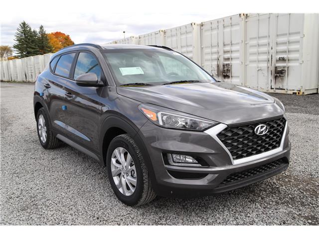 2020 Hyundai Tucson Preferred w/Sun & Leather Package (Stk: R05202) in Ottawa - Image 1 of 9