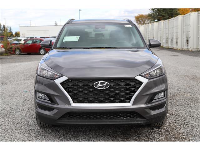 2020 Hyundai Tucson Preferred w/Sun & Leather Package (Stk: R05202) in Ottawa - Image 2 of 9