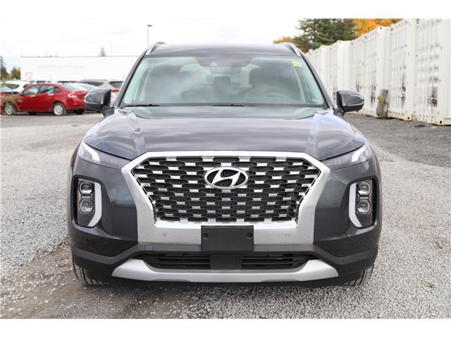 2020 Hyundai Palisade Luxury 8 Passenger (Stk: R05068) in Ottawa - Image 2 of 9