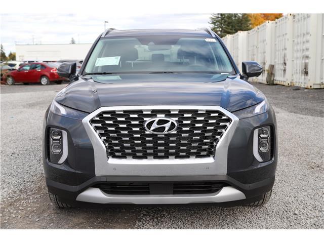 2020 Hyundai Palisade Luxury 8 Passenger (Stk: R05240) in Ottawa - Image 2 of 8