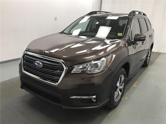 2020 Subaru Ascent Touring 4S4WMADD0L3418025 210830 in Lethbridge