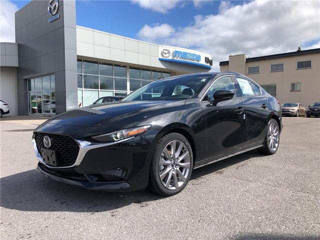 2019 Mazda Mazda3 GT (Stk: 19C071) in Kingston - Image 1 of 15