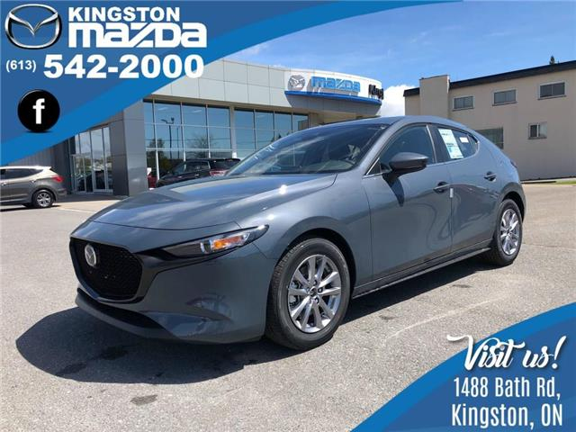 2019 Mazda Mazda3 Sport GS (Stk: 19C047) in Kingston - Image 1 of 15