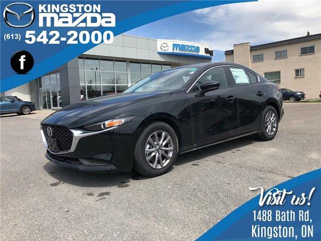 2019 Mazda Mazda3 GS (Stk: 19C022) in Kingston - Image 1 of 16