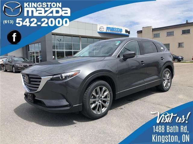 2019 Mazda CX-9 GS-L (Stk: 19T097) in Kingston - Image 1 of 16