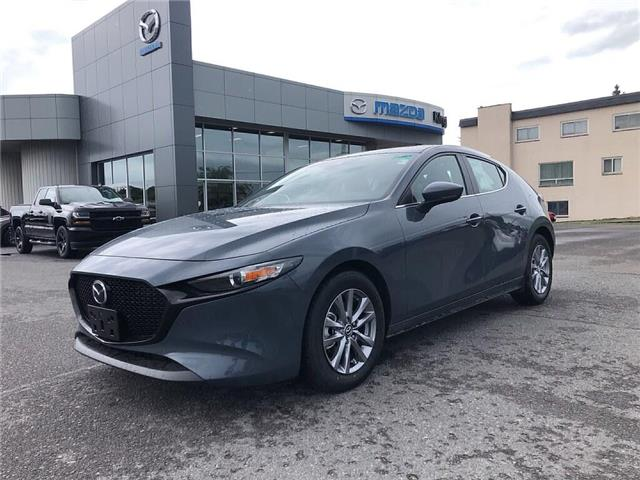 2019 Mazda Mazda3 Sport GS (Stk: 19C070) in Kingston - Image 1 of 16