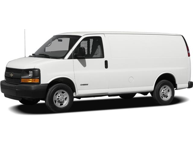 Used 2010 Chevrolet Express 2500 Standard  - Coquitlam - Eagle Ridge Chevrolet Buick GMC