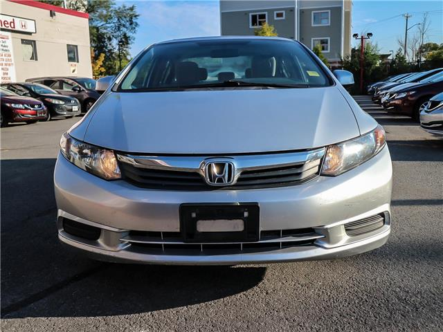 2012 Honda Civic EX (Stk: H7841-1) in Ottawa - Image 2 of 20