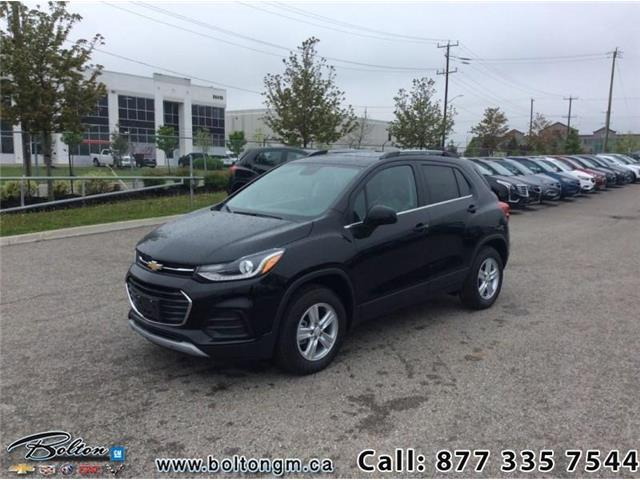 2019 Chevrolet Trax LT (Stk: 360905) in Bolton - Image 1 of 17