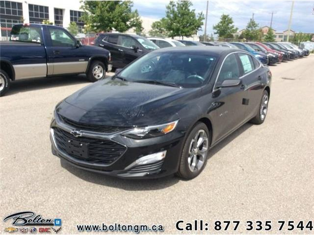 2019 Chevrolet Malibu RS (Stk: 227504) in Bolton - Image 1 of 12